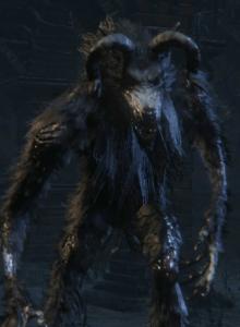 pthumeru loran bestia posseduta